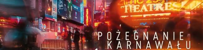 Cudowny świat musicalu – Edyta Krzemień i Damian Aleksander pożegnali w Krakowie karnawał